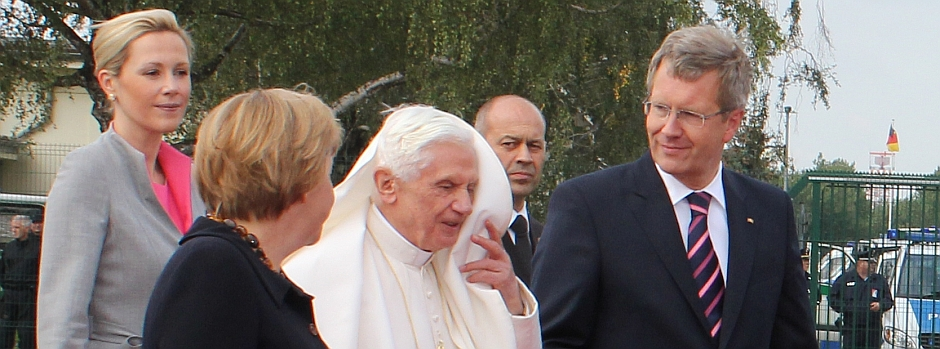 Papstbesuch in Deutschland 2011