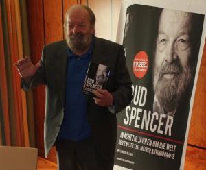 Bud Spencer in Berlin