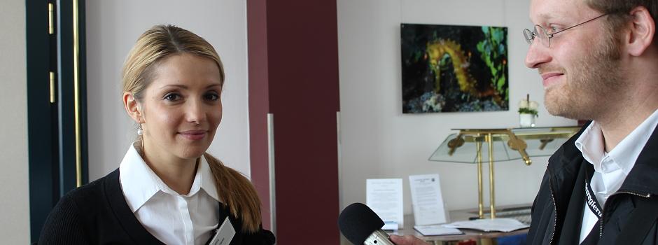 Exklusiv-Interview mit Eugenia Timoschenko